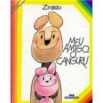Livro - Meu Amigo, o Canguru