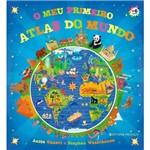 Livro - Meu Atlas Pop-Up