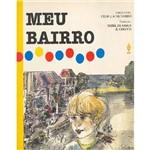 Livro - Meu Bairro