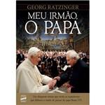 Livro - Meu Irmão, o Papa