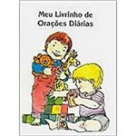 Livro : Meu Livrinho de Orações Diárias