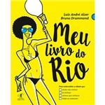 Livro - Meu Livro do Rio