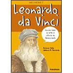 Livro - Meu Nome É: Leonardo da Vinci