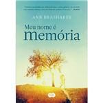 Livro - Meu Nome é Memória