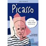 Livro - Meu Nome é Picasso