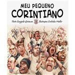 Livro - Meu Pequeno Corintiano
