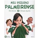 Livro - Meu Pequeno Palmeirense