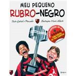 Livro - Meu Pequeno Rubro-Negro - Edição Especial do Hexa