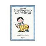 Livro - Meu Pequeno Sagitariano