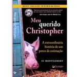 Livro - Meu Querido Christopher