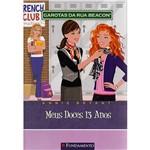 Livro - Meus Doces 13 Anos