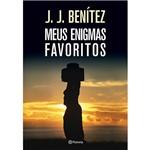 Livro - Meus Enigmas Favoritos