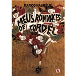 Livro - Meus Romances de Cordel