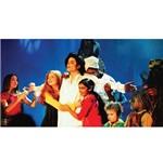 Livro - Michael Jackson : 50 Anos do Ícone do Pop
