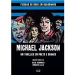 Livro - Michael Jackson - um Thriller em Preto e Branco