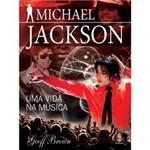 Livro - Michael Jackson - uma Vida na Música