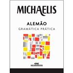 Livro - Michaelis Alemão Gramática Prática