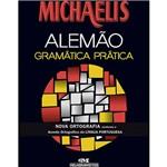 Livro - Michaelis Alemão