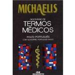 Livro - Michaelis Dicionário de Termos Médicos
