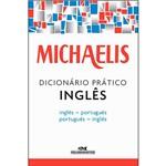 Livro - Michaelis Dicionário Prático Inglês