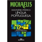 Livro - Michaelis Dicionário Prático Língua Portuguesa