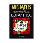 Livro - Michaelis Dicionário Visual Espanhol