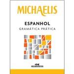 Livro - Michaelis Espanhol Gramática Prática