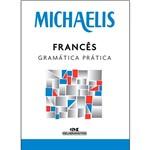 Livro - Michaelis Francês Gramática Prática