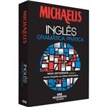Livro - Michaelis-Inglês Gramática Prática-Nova Ortografia