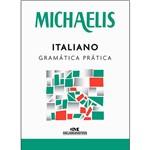 Livro - Michaelis Italiano Gramática Prática