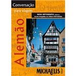 Livro - Michaelis Tour Alemão: Conversação para Viagem