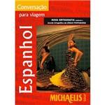 Livro - Michaelis Tour Espanhol: Conversação para Viagem
