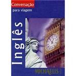 Livro - Michaelis Tour Inglês - Conversação para Viagem