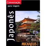 Livro - Michaelis Tour Japones