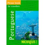 Livro - Michaelis Tour Portuguese: Phrase Book For Travellers