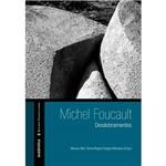 Livro - Michel Foucault: Desdobramentos