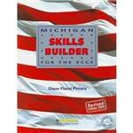 Livro - Michigan Skills Builder Ecce - Teacher Book