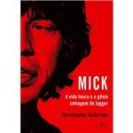 Livro - Mick