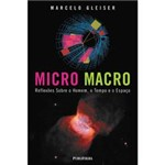 Livro - Micro Macro