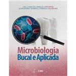 Livro - Microbiologia Bucal e Aplicada