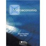 Livro - Microeconomia: Teoria e Aplicações