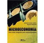 Livro - Microeconomia : uma Visão Integrada para Empreendedores
