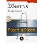 Livro - Microsoft ASP.NET 3.5 - Passo a Passo