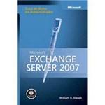 Livro - Microsoft Exchange Server 2007 - Guia de Bolso do Administrador