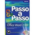 Livro - Microsoft Office Word 2007