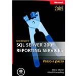 Livro - Microsoft: SQL Server 2005 Reporting Services