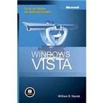Livro - Microsoft Windows Vista - Guia de Bolso do Administrador