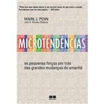 Livro - Microtendências