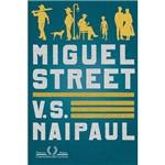 Livro - Miguel Street