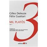 Livro - Mil Platôs
